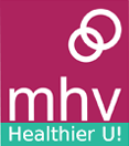 myHealthvalet - Healthier U! Logo